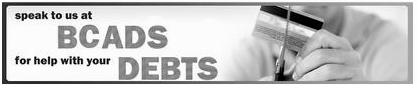 bcads debts